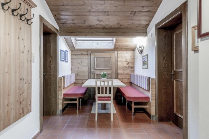 Linserhof Ferienappartemts Sölden